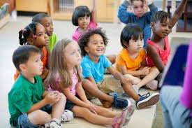 The benefits of giving your child access to an early childhood education