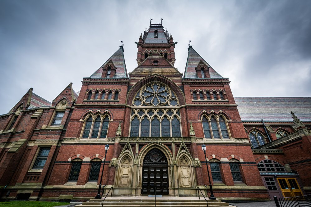 How Harvard's Hypocrisy Could Hurt Your Union
