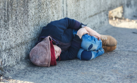 USA Schools face challenge bringing homeless children out of the shadows