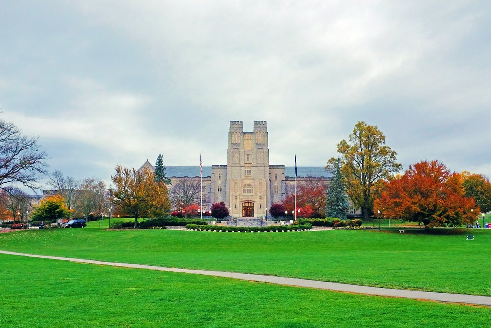 Virginia Tech makes list of safest college campuses in America