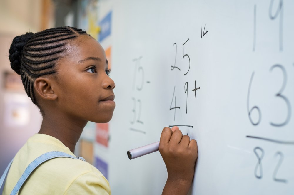 NAEP Shows Little to No Gains in Math, Reading for U.S. Students