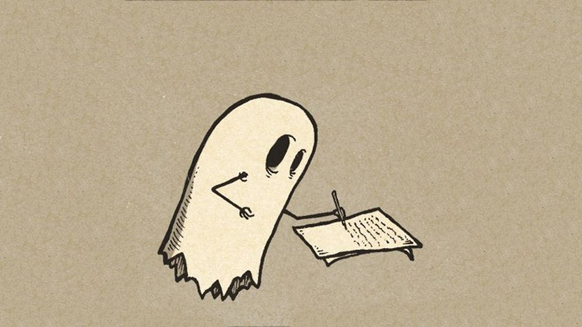 5 Career Options For Ghostwriters