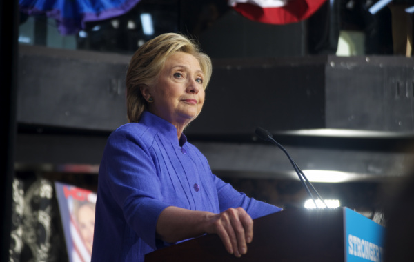 Texas board votes to drop Hillary Clinton, Helen Keller from the history curriculum
