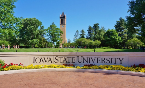 Where does University of Iowa, Iowa State University rank in new U.S. News & World Report ratings?