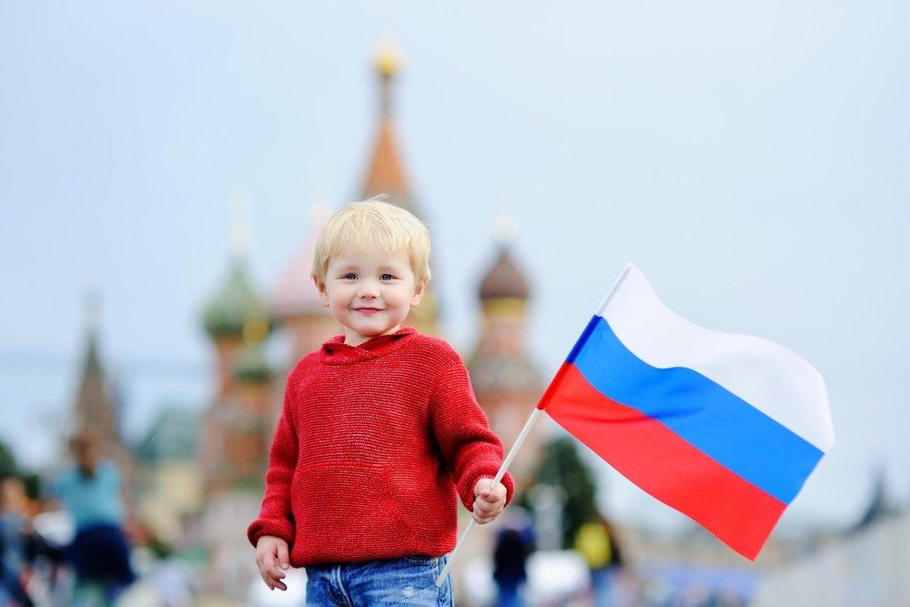 россия картинки красивые патриотичные здания