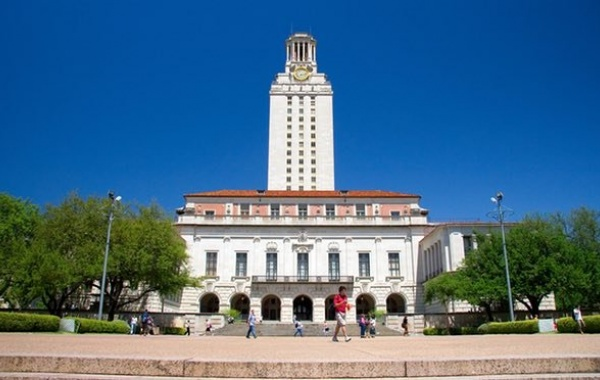 Nearly 15% of female undergraduates at UT Austin report being raped