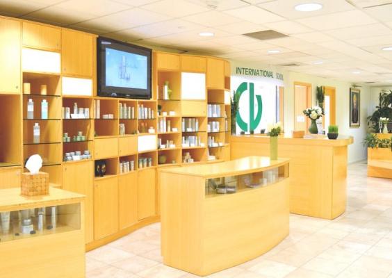 Esthetics Skin Care Makeup